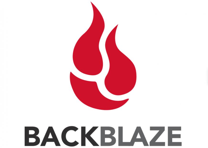 backblaze nedir